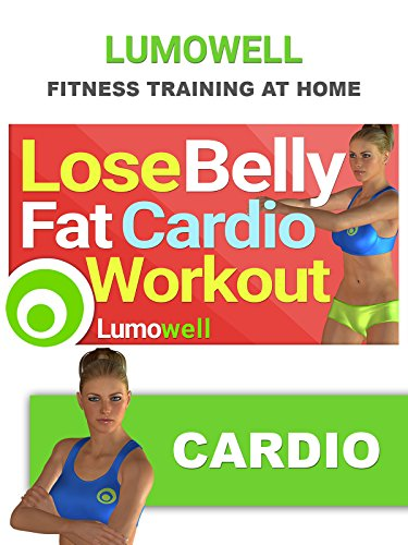 Lose Belly Fat Cardio Workout - 15 - Workout Fat Belly