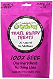 Cycle Dog Trail Buddy Dog Treat, 2-Ounce, Beef For Sale
