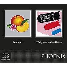 Bankrupt + Wolfgang Amadeus Phoenix