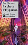 La chute d'Hypérion par Simmons