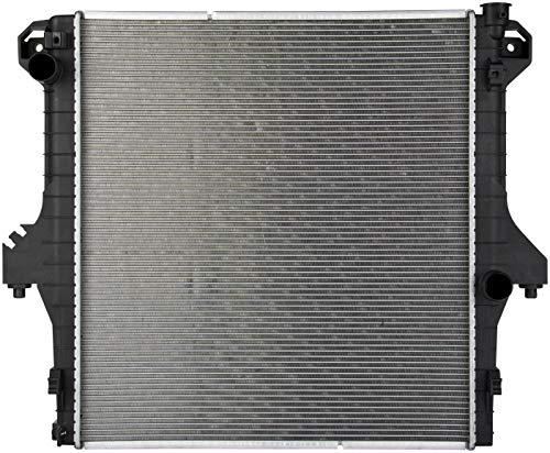 Spectra Premium CU2711 Complete Radiator ()