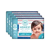 he Honest Company Baby Diapers With TrueAbsorb