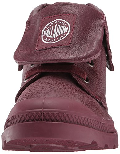 Palladium Baggy Lea Low LP Piel Bota