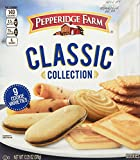Pepperidge Farm Classic Favorites - (Pack Of 2) 13.25 oz
