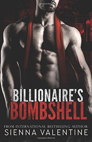 Read Online Billionaire's Bombshell PDF