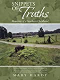 Snippets of Truths, Mary Hardy, 1475984499