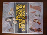 Picture Your Dog in Needlework, B. Borssuck and Ann Jackson, 0668048506