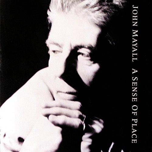Sense of Place: John Mayall: Amazon.es: Música