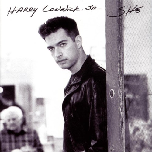 Harry Connick Jr.-She-CD-FLAC-1997-FLACME Download