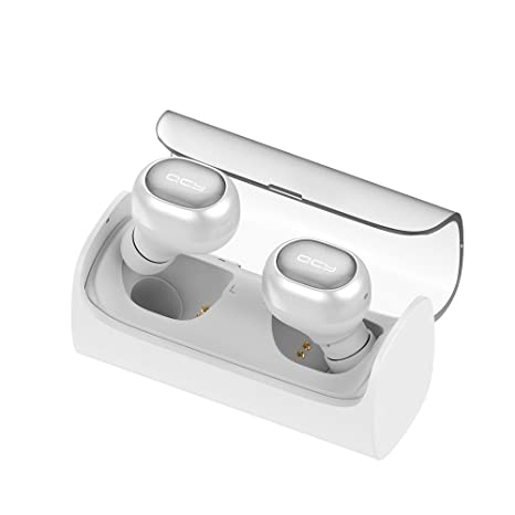 QCY Q29 Auriculares Bluetooth Mini Headset Tecnología TWS Bluetooth V4.1 Inalámbrico In-ear