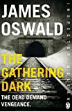 The Gathering Dark: Inspector McLean 8
