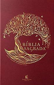 Bíblia NVI, Capa Dura, Árvore da Vida