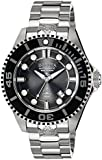 Invicta Men's Pro Diver 19800 Silver Stainless-Steel Automatic Watch