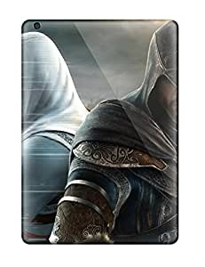 Hot Style Xki1637bZdb Protective Cases Covers For Ipadair(assassins Creed Revelations)