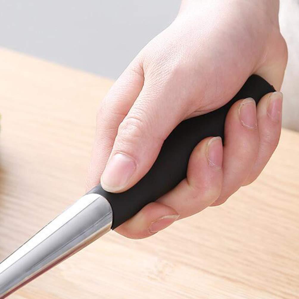 UPKOCH ablandador de carne de acero inoxidable martillo martillo herramienta machacador de metal para ablandar carne de res y pollo de aves de corral