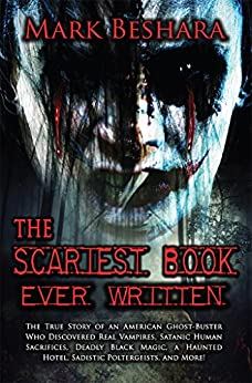 What is the scariest book ever
