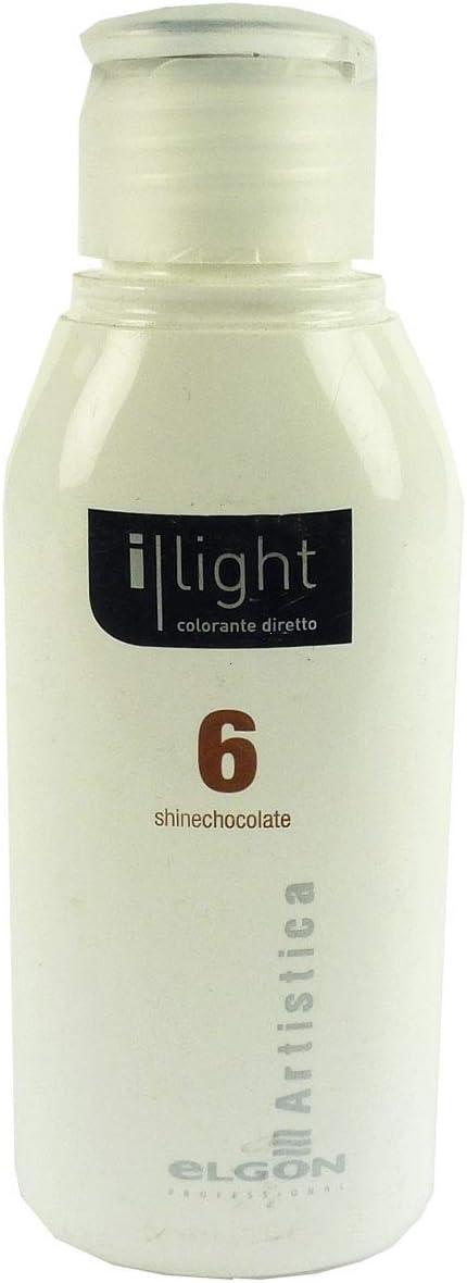 Elgon Artistica i-light direct color Tinte semipermanente B ...