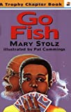 Go Fish, Mary Stolz, 0064404668