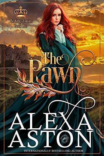 Pdf Romance The Pawn (The King's Cousins Book 1)