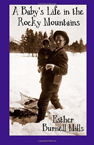 A Baby's Life in the Rocky Mountains pdf epub