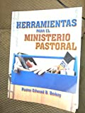 img - for Herramientas Para El Ministerio Pastoral book / textbook / text book