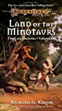 Land of the Minotaurs: The Lost Histories, Volume IV