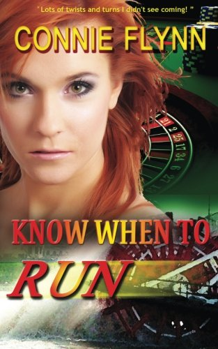 book cover of Know When to Run