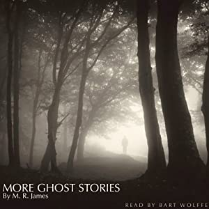 More Ghost Stories Audiobook