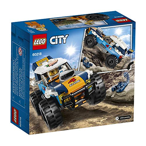 Brand New ~ Sealed Lego City Building Toy Construction Loader 60219