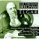 Conducts Elgar (Rpo)