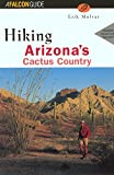 Arizona's Cactus Country, Erik Molvar, 156044794X