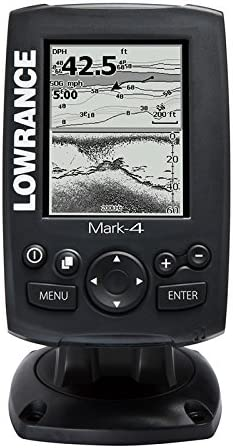 Lowrance Sonda/Plotter Mark-4 Chirp: Amazon.es: Bricolaje y herramientas