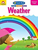 img - for Early Bird: Weather, Grade PreK (Early Birds) book / textbook / text book