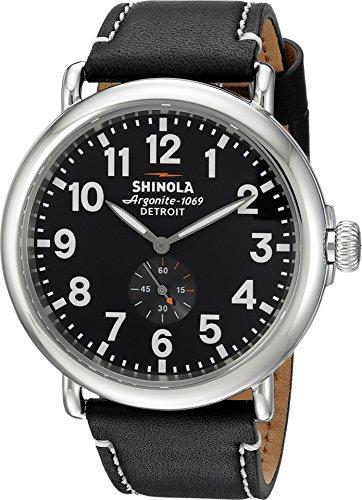 Shinola Detroit Mens The Runwell 47mm - 10000012