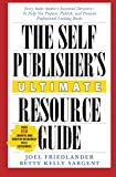 Image of The Self-Publisher's Ultimate Resource Guide: Every Indie Author's Essential Directory-To Help You Prepare, Publish, and Promote Professional Looking Books