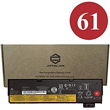 Amazon com: Lenovo 6 Cell 72Wh Battery 61++ ( 4X50M08812