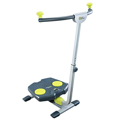 20d4e6c871 Twist   Shape Full Body Workout Machine Shape the Abs and Core - Includes  DVD Workout from THANE  Amazon.co.uk  Sports   Outdoors
