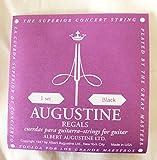 Albert Augustine 532A Regal Black Label Classical Guitar Strings