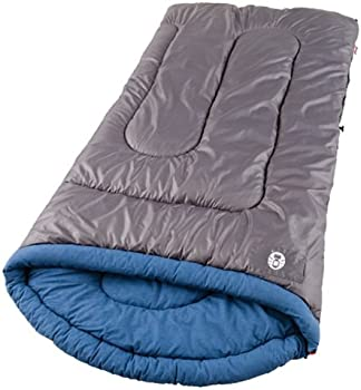 Coleman White Water Cool Weather Large Scoop Sleeping Bag