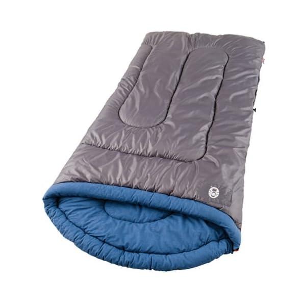 Coleman White Water Adult Sleeping Bag
