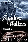 The Shadow Walkers Saga: entire 6 book series