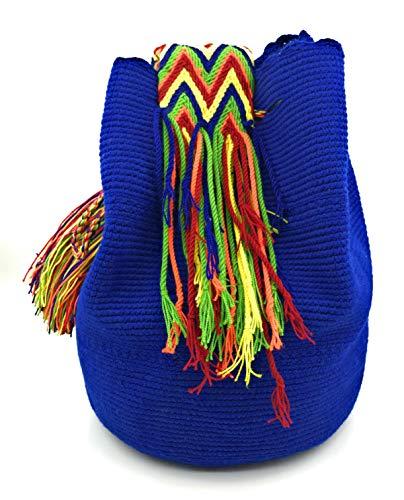 et hommes Murri femmes Wayuu les Handmade la Sacs Alto colombiens à Sac STYLE à à main pour fois les dos COLOMBIAN HUnwFaqxAg