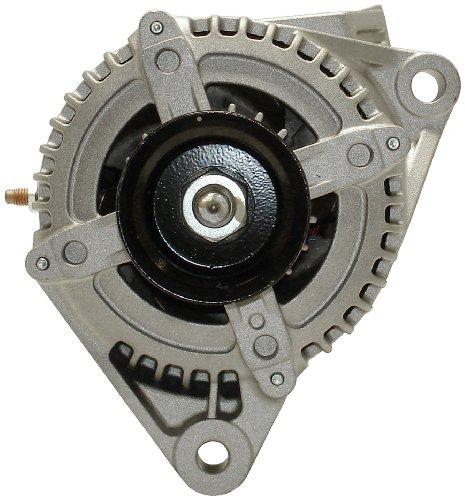 02 dodge ram alternator - 5