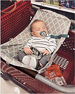 12a47ebf5 Amazon.com   BINXY BABY Shopping Cart Hammock