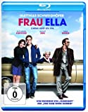 Mrs. Ella ( Frau Ella ) [ Blu-Ray, Reg.A/B/C Import - Germany ]