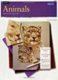 img - for Pastel: Animals (How to Draw & Paint/Art Instruction Program) book / textbook / text book