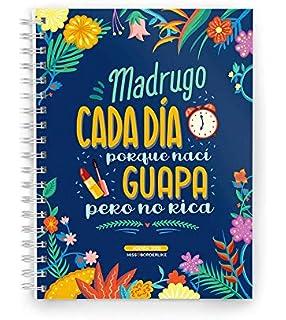 Agenda anual 2020 Miin Hoy estás preciosa: 3 SIN COLECCION ...