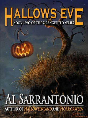 Hallows Eve (Orangefield Series Book 2)
