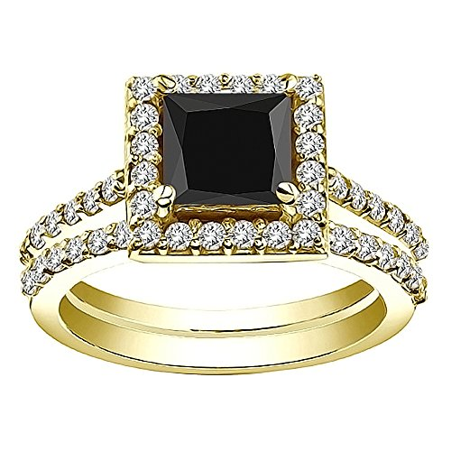 3.5 Ct Heart Diamond - 1