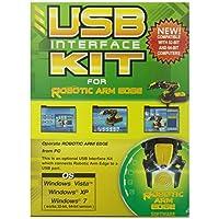 Interfaz USB OWI para brazo robótico